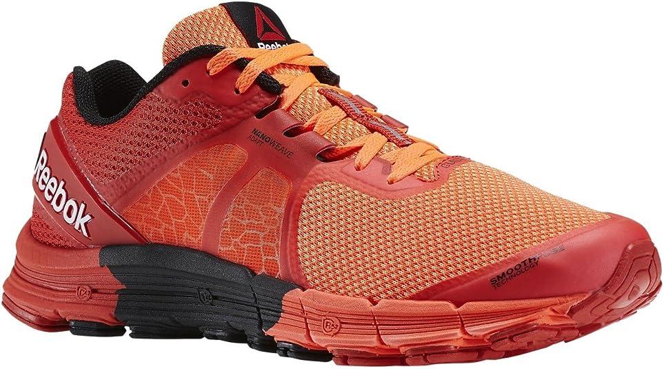 Reebok One Guide 3.0, Zapatillas de Running para Hombre, Naranja ...