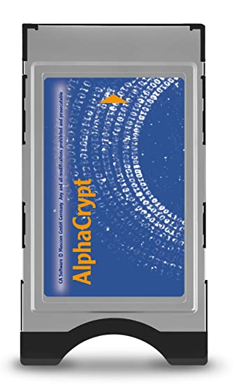 Hd Karte Knacken.Ci Modul Alphacrypt Classic Fullhd Hdtv Neu