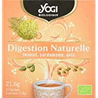 YOGI Digestion Naturelle 21,6 g
