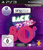 SingStar - Back to the 80's + 2 Mikrofone Wireless