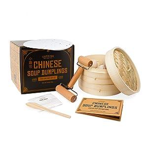Cooking-Gift-Set-Chinese-Soup-Dumpling-Kit