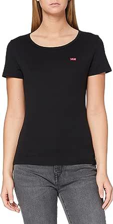 Levi's 2 Pack tee Camiseta para Mujer