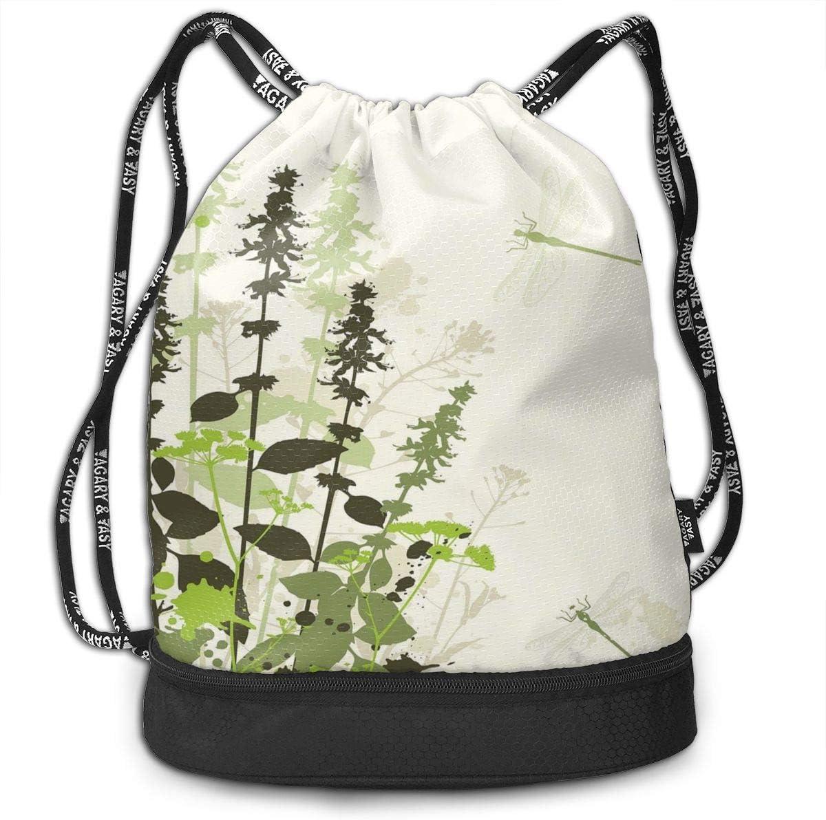 Drawstring Multi-PurposeShoeGardening Supplies Bag for Garden Lovers