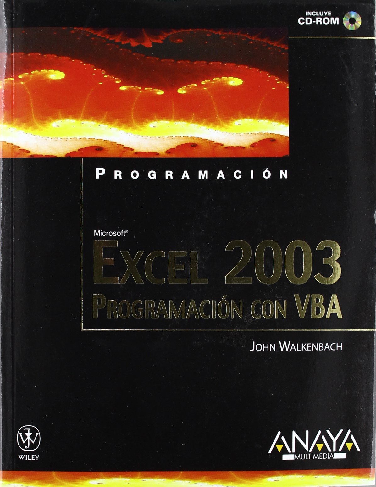 excel-2003-programacion-con-vba-excel-2003-power-programming-with-vba-programacion-programming-spanish-edition