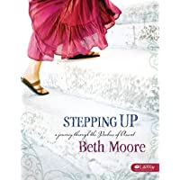 STEPPING UP - MEMBER BOOK