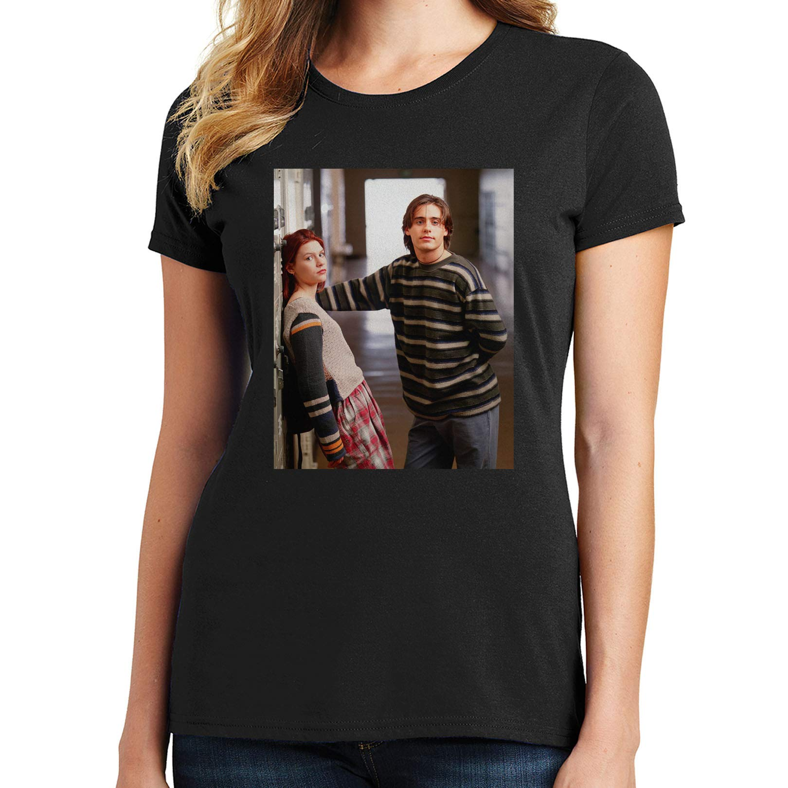 My So Called Life T Shirt 109 9116