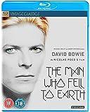 Man Who Fell To Earth (40Th Anniversary) [Edizione: Regno Unito] [Blu-ray] [Import italien]