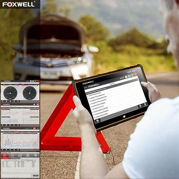 foxwell gt80