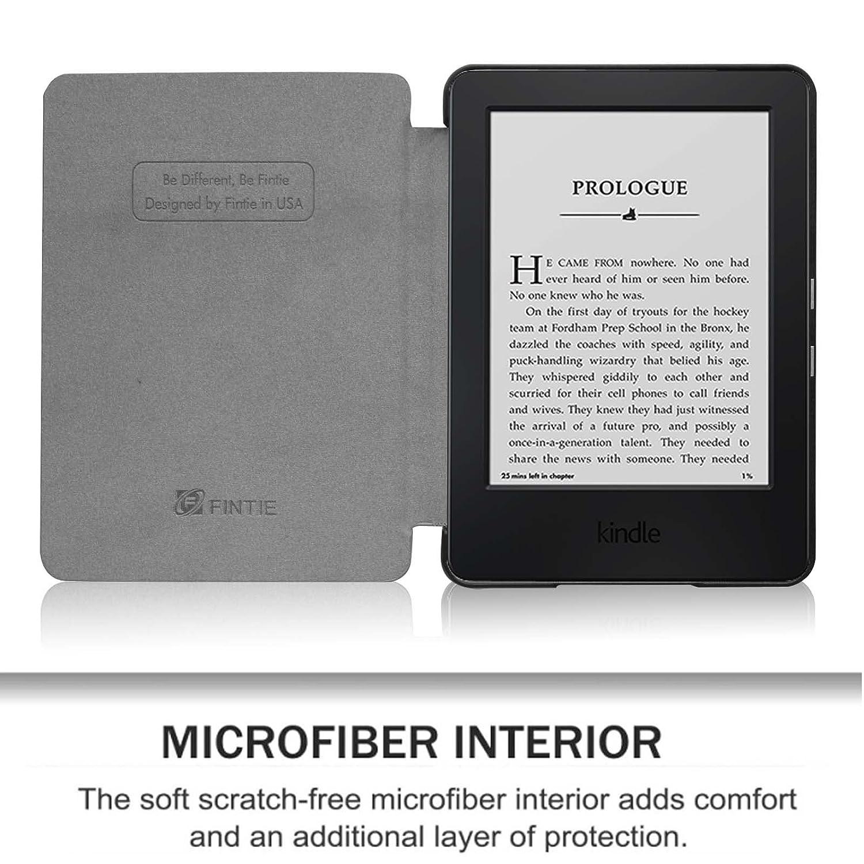 Kindle Hülle Case - Fintie Ultra Slim Lightweight: Amazon.de: Elektronik