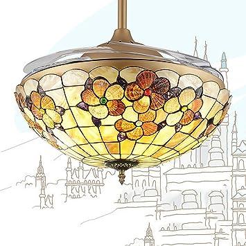Huston Ventilador, Europea clásica estilo ventiladores de techo ...
