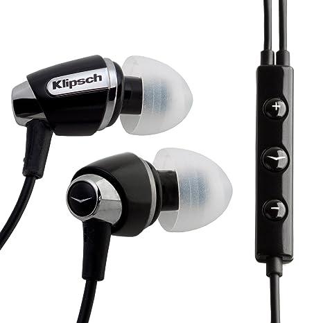 Klipsch Image S4i - cuffie auricolari in-ear 42b54548ace1