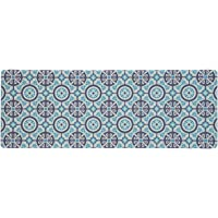 Evergrace 12 mm Thick Cushioned Standing Mat Kitchen Rug Non Slip, Durable and Spill Resistant Anti Fatigue Kitchen…