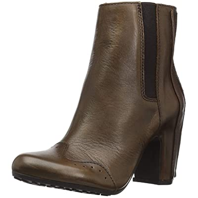 FLY London Women's Alar140fly Fashion Boot | Ankle & Bootie
