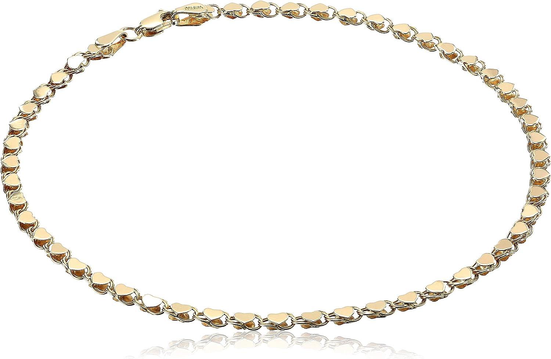 MCS Jewelry 14 Karat Yellow...