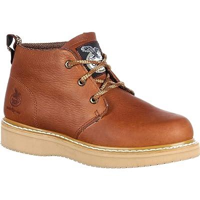 Georgia Boot Men's GB1222 Chukka Boot | Chukka