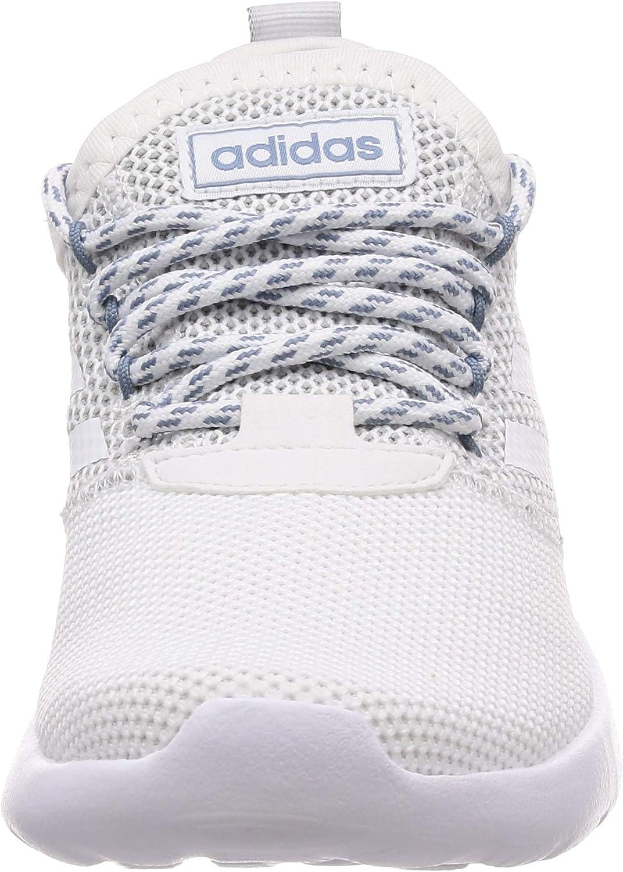 adidas Lite Racer Rbn, Chaussures de Fitness Femme Blanc (Ftw Bla/Ftw Bla/Grinat 000)