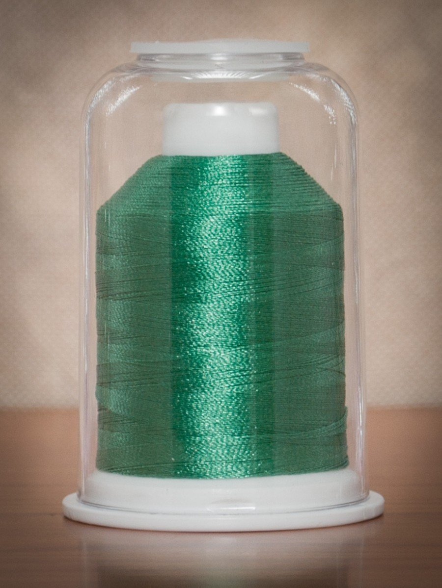 Hemingworth 1000m PolySelect Thread Jade 1107 BCACS10215