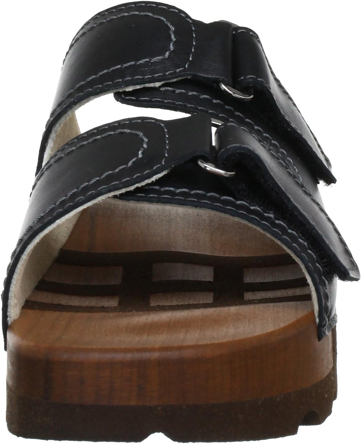 Mens Sandals Woody Roman