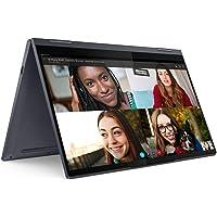 "2021 Latest Lenovo Yoga 7i 2-in-1 14"" Touchscreen 300 nits Laptop - 11th Gen Intel Evo Platform Core i5-1135G7 8GB RAM…"