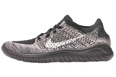 Nike Womens Free RN Flyknit 2018 Running Athletic | Jodyshop