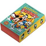 BOX HQ DISNEY ED. 10