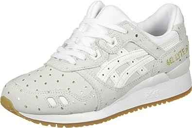 ASICS Gel-Lyte III, Zapatos Outdoor disciplinas para Mujer Blanco Size: 37.5 EU: Amazon.es: Zapatos y complementos