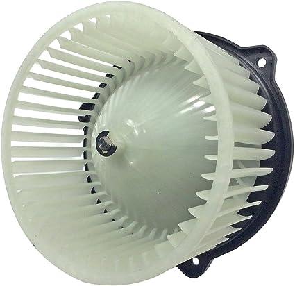 Topaz 971093d000 Ventilador Motor Interior Ventilador Ventilador ...