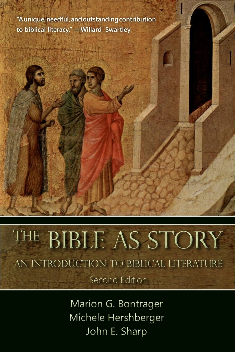 The Bible as Story: An Introduction to Biblical Literature