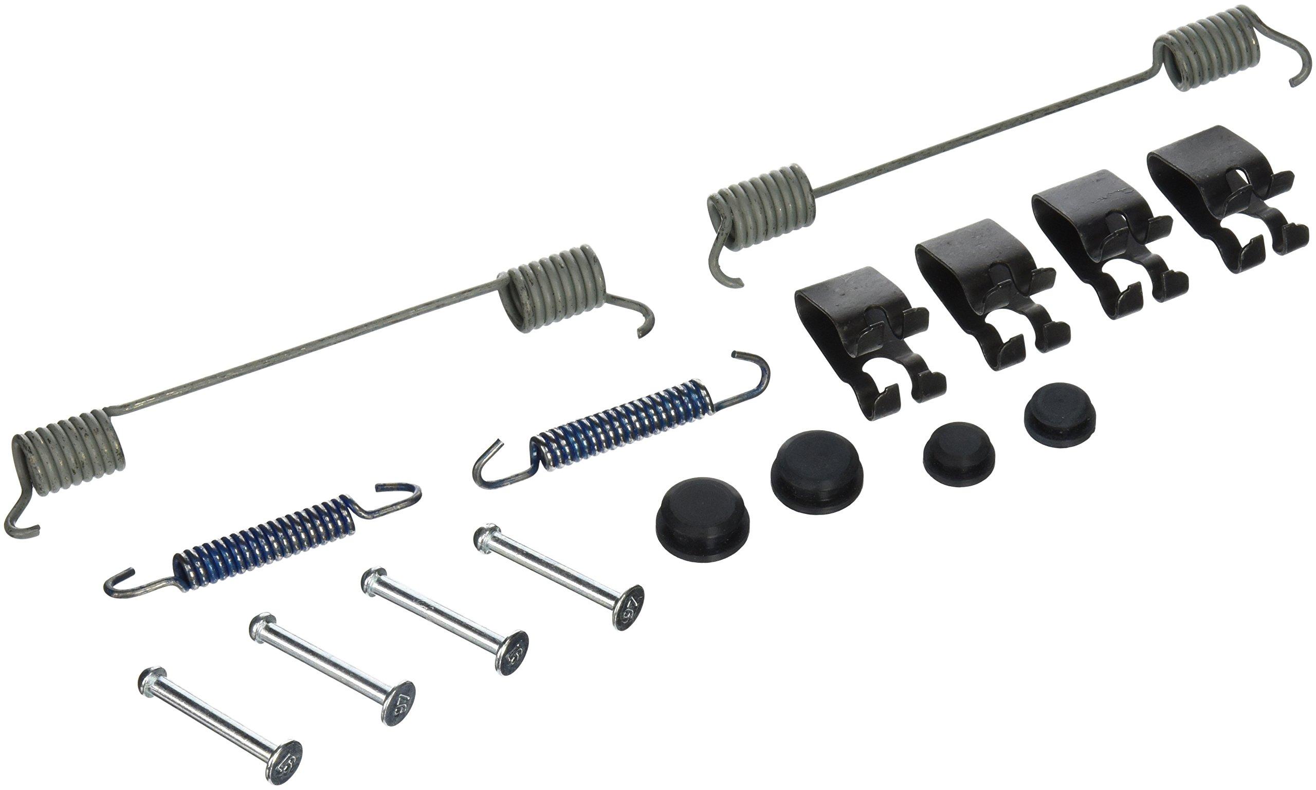 Carlson H7366 Rear Brake Drum Hardware Kit
