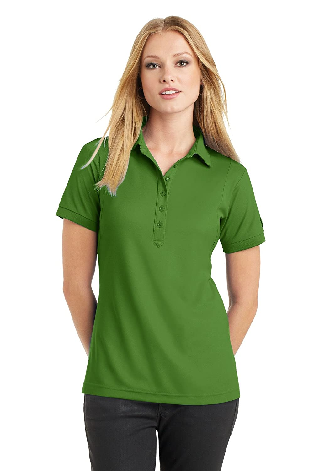 Ogio Ladies Jewel Polo At Amazon Womens Clothing Store