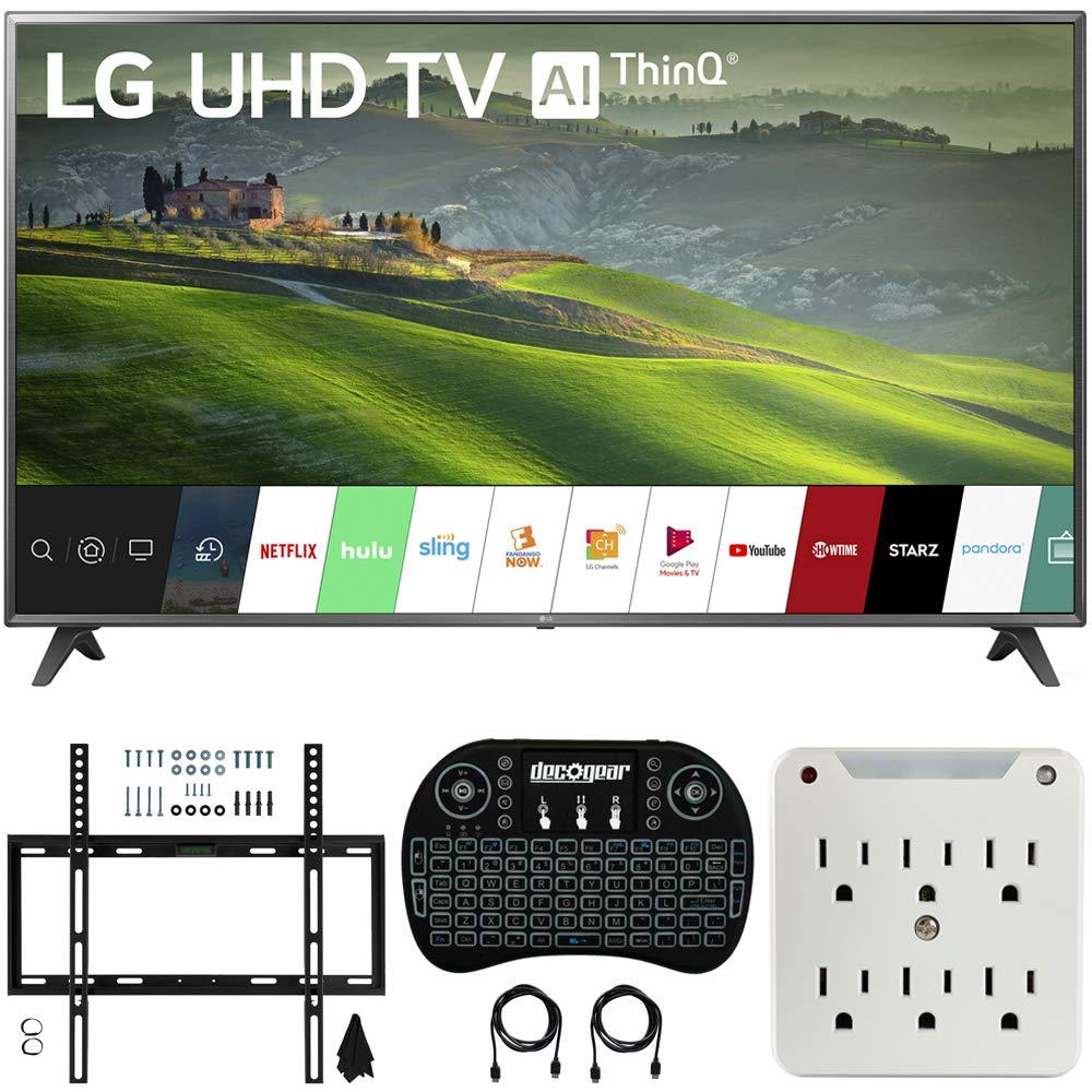 Amazon.com: LG 75UM6970 75-inch HDR 4K UHD Smart IPS LED TV ...