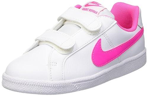 zapatillas nike court royale niña