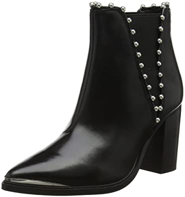 6193791e3f9 Steve Madden Women s Himmer Ankleboot Ankle Boots  Amazon.co.uk ...