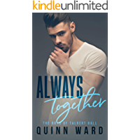 Always Together: An M/M Daddy Romance (The Boys of Talbert Hall Book 2) book cover