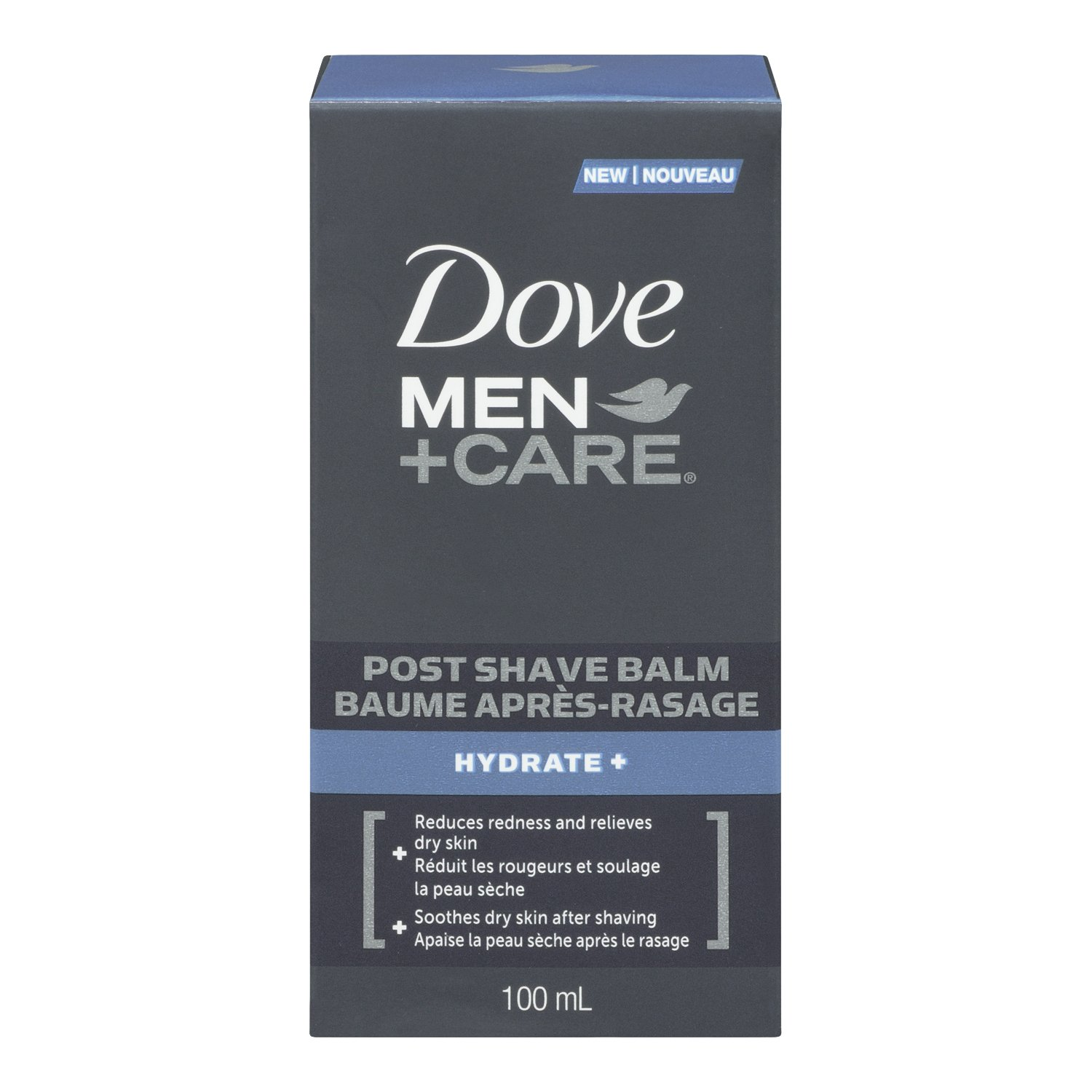 Dove Men+Care Sensitive+ Post Shave Balm 100 ML