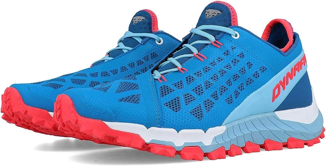 Dynafit Trail Breaker EVO Womens Zapatilla De Correr para Tierra - AW20-37: Amazon.es: Zapatos y complementos