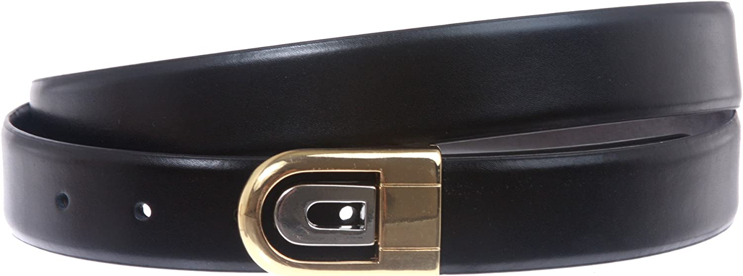 Mens 1 1//8 Black Cut-To-Fit One-Size-Fits-All Plain Leather Belt