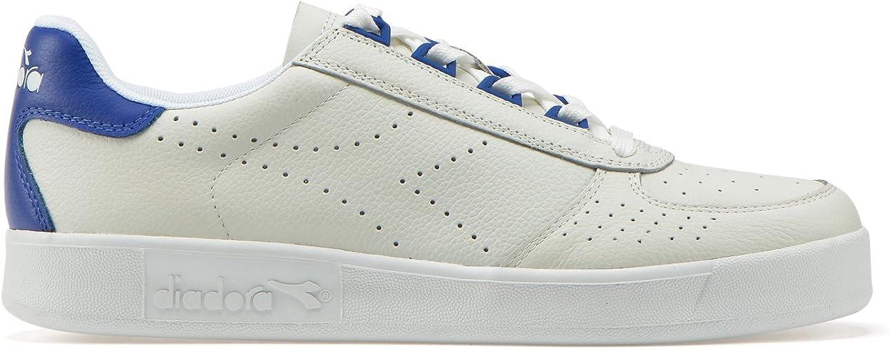 Diadora Sneakers B.Elite L Perf per Uomo e Donna