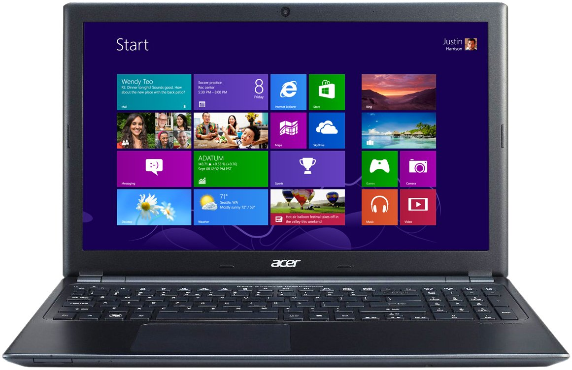 Acer Aspire F5-571 Intel RST Drivers Download (2019)