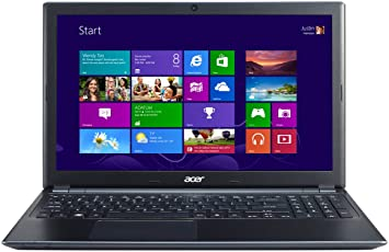 New Driver: Acer Aspire F5-571T Intel Serial IO
