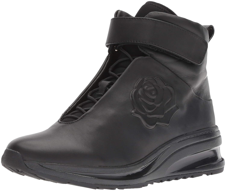 a3fa6595475 Amazon.com  Taryn Rose Women s Zanna Sneaker  Shoes