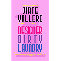 Designer Dirty Laundry: A Samantha Kidd Mystery (The Samantha Kidd Mysteries Book 1) (English Edition)