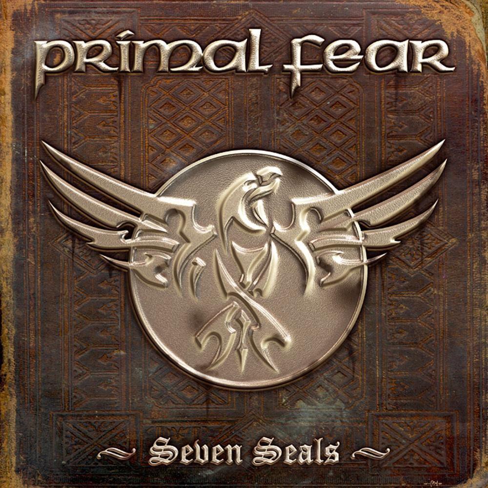 CD : Primal Fear - Seven Seals (CD)