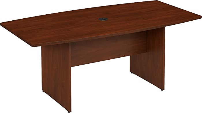 Top 9 Bush Furniture Rectangular Conference Table
