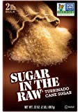 Sugar In The Raw/Unrefined, 32 Ounce Box