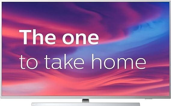 Televisor Philips Ambilight 55PUS7304/12 Smart TV de 139 cm (55 ...