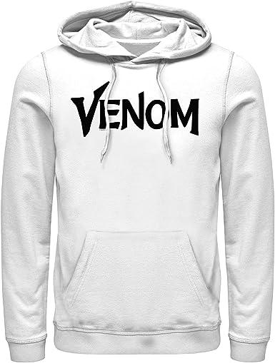 Marvel Boys Venom Walking Sweatshirt