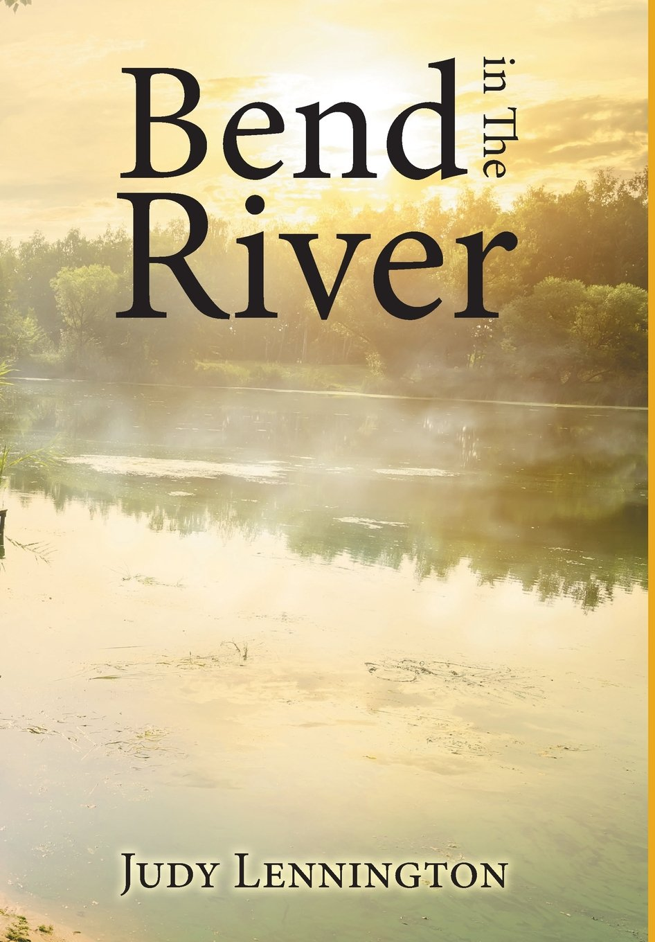 Bend in the River PDF