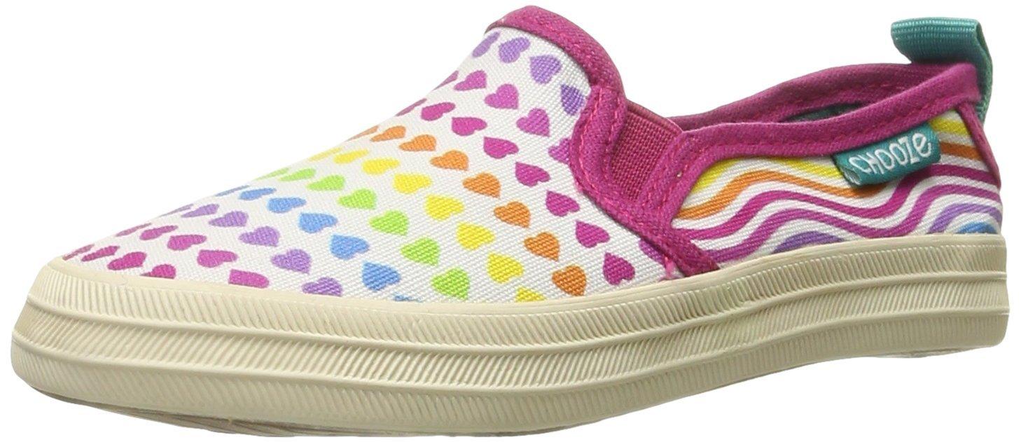 CHOOZE Move Sneaker (Toddler/Little Kid), Beam, 9 M US Toddler