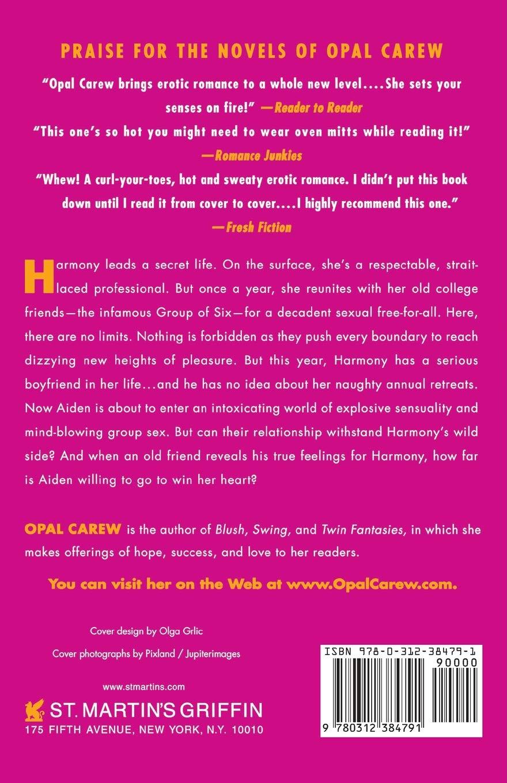 Opal download free blush epub carew